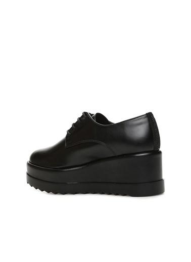 Divarese 5023943 Kadın Ayakkabı Siyah